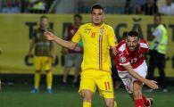 """ROMANIA - MALTA 1-0: """"E una din cele mai JENANTE prestatii din istoria nationalei! Laudatii Ianis si Puscas nu au driblat niciun adversar!"""" VIDEO"""