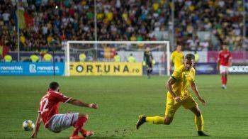 """ROMANIA - MALTA 1-0   Selectionerul Maltei dezamagit de rezultatul meciului cu Romania: """"Am jucat bine, meritam cel putin un punct"""""""