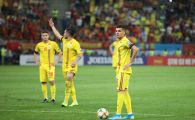 """ROMANIA - MALTA 1-0: Ianis Hagi, deranjat de o intrebare: """"Nu mai e vorba de tineret aici, suntem la seniori!"""""""