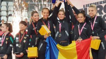"Editorial Florin Caramavrov dupa victoria de la tenis de masa: ""Avem echipa, avem valoare! Bravo, Romania!"""