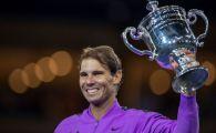 FINALA US OPEN 2019 | Nadal se impune in fata lui Daniil Medvedev dupa aproape 5 ore de joc! Meci extraordinar: spaniolul ataca recordul lui Federer