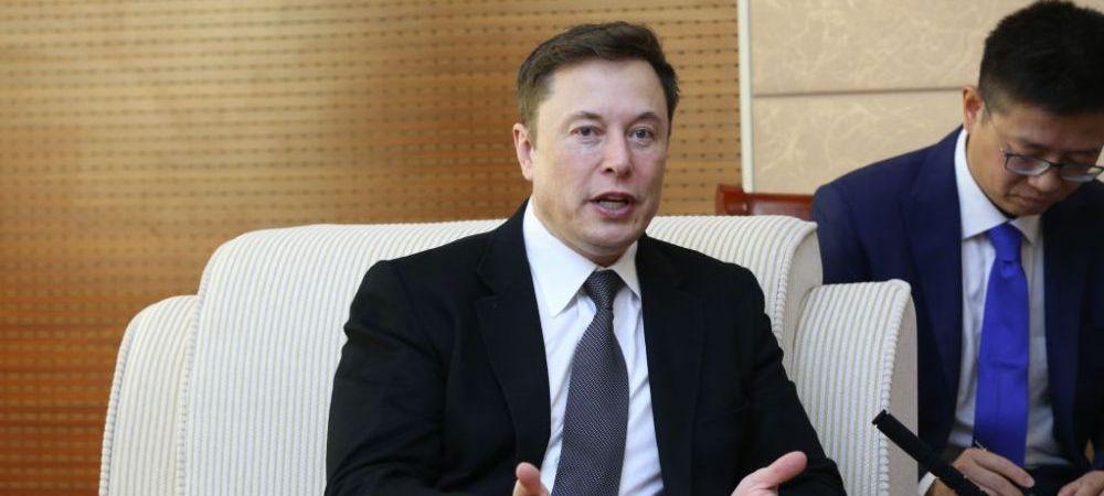 """Elon Musk, intrigat de steagul Romaniei: """"De ce lumea nu vorbeste despre asta?"""""""