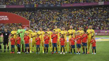 """Romania, luata la tinta de suedezi si norvegieni! """"Acolo se va juca meciul cheie"""" Elevii lui Contra au de ce sa se teama"""
