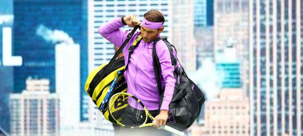 US OPEN | Alarma de tenis in orasul care nu doarme niciodata! Cronica finalei masculine: hegemonia Federer-Nadal-Djokovic e inca in picioare!