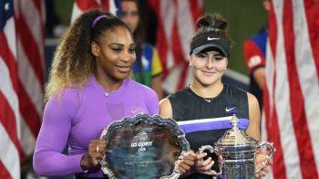 Modificari importante in clasamentul WTA Race dupa US Open! Care sunt, in acest moment, jucatoarele calificate la Turneul Campioanelor