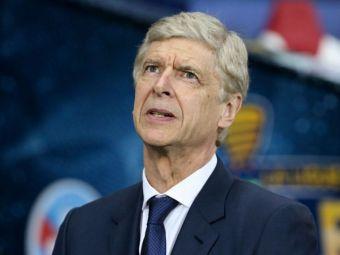 """Regretele lui Arsene Wenger: """"In viata trebuie sa traim cu remuscari si cu negocieri nereusite!"""" Cel mai bun jucator din lume l-a refuzat categoric"""