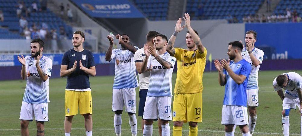 ULTIMA ORA | Craiova, aproape de o lovitura uriasa cu cateva zile inaintea derby-ului cu FCSB! Pe cine aduce Piturca