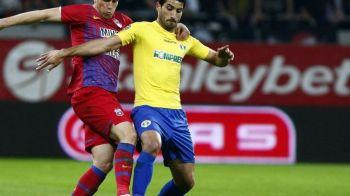 """Petrolul a concretizat transferul lui Hamza! Tunisianul revine pe """"Ilie Oana"""" dupa 5 ani si este al doilea transfer prezentat astazi"""