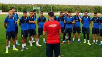 "DANEMARCA U21 - ROMANIA U21, marti, ora 19:30 in direct la PRO X | ""Vom implementa alt sistem de joc!"" Tactica prin care Radoi poate califica nationala U21 din nou la Euro"