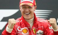 Michael Schumacher, transportat de urgenta la un spital din Paris! A fost insotit de 12 medici si asistenti