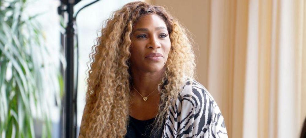 """""""Sa te desparti de Serena Williams este cea mai curajoasa miscare"""" Dezvaluirile celui care a ajutat-o pe Serena Williams sa castige 13 grand slam-uri in 7 ani"""