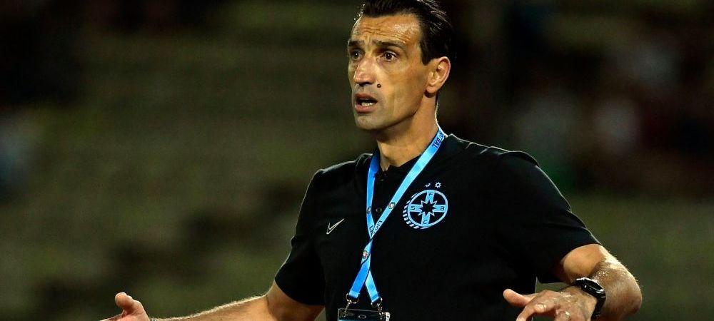 CRAIOVA - FCSB: Transformare RADICALA pentru echipa lui Vintila! Cum va arata primul 11 la derby-ul de pe Oblemenco
