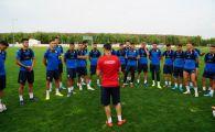 "DANEMARCA U21 - ROMANIA U21 | ""Avem un avantaj clar!"" Victoria e singura varianta pentru nationala lui Radoi: ""Au invins Danemarca cu echipa a doua"""