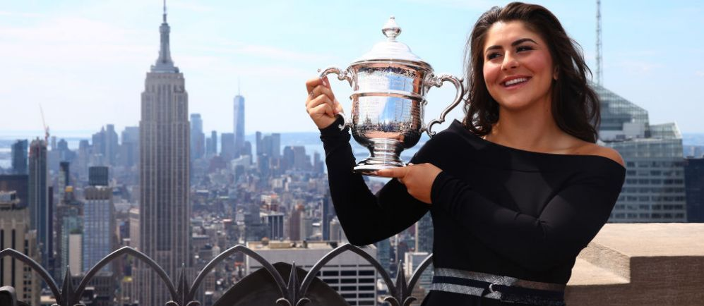 OPINIE | Nastase, Tiriac, Dragomir si Cosac ar trebui sa raspunda de ce Bianca Andreescu joaca acum pentru Canada