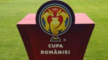 Cupa Romaniei: 7 echipe calificate dupa primele meciuri! Echipa lui Mititelu, singura care a avut nevoie de prelungiri pentru a castiga! Vezi programul complet al turului patru