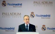 """Florentino Perez: """"Barcelona este cea mai buna echipa din Spania"""". De ce lauda presedintele lui Real Madrid marea rivala"""
