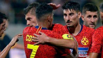 """""""Eu cred ca se va recupera!"""" Revenire de senzatie la FCSB! ARMA SECRETA pregatita de Vintila pentru meciul cu Craiova! Anuntul facut de Narcis Raducan"""