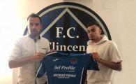 Un fost jucator de la FCSB a semnat cu Academica Clinceni. A trecut si pe la adversara CFR-ului din Europa League