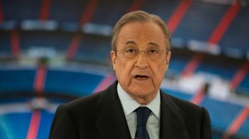 """Florentino Perez a explicat motivul sezonului slab al lui Real Madrid: """"Asta este motivul pentru care ne-am pierdut intensitatea si trebuie sa o recuperam"""""""