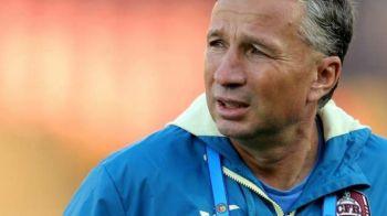 "Petrescu a vorbit pentru prima data dupa scandalul de la meciul cu Astra: ""Am gresit, dar s-a acumulat presiune! Am cedat!"""