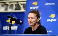 Simona Halep, printre cei mai mari jucatori ai lumii! A aparut in cea mai urmarita emisiune de divertisment din SUA