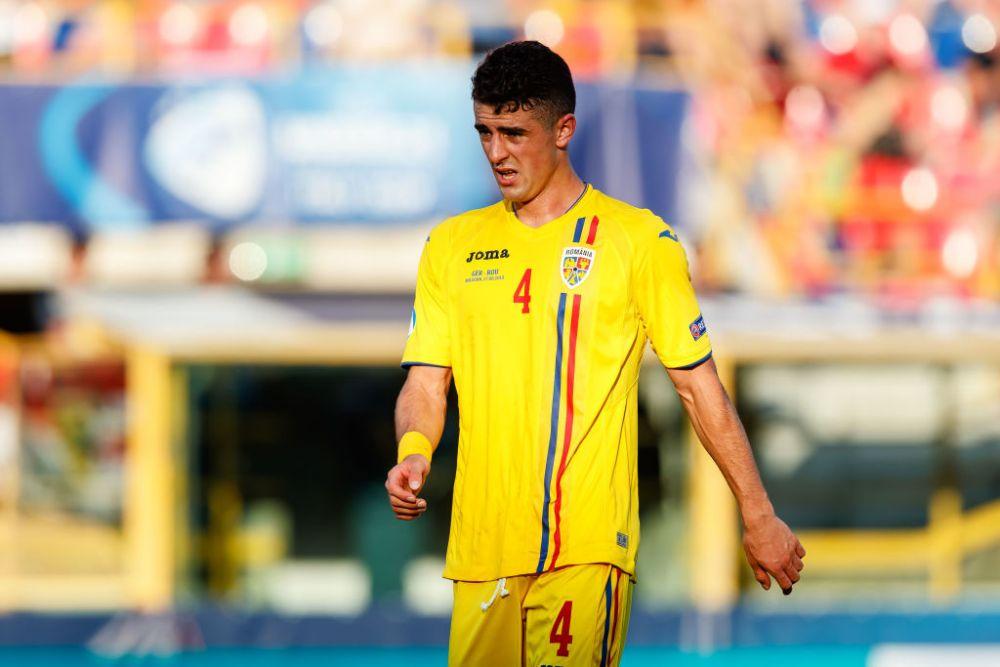 Mihai Stoichita are incredere dupa infrangerea Romaniei U21: