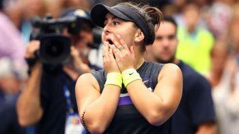 Decizie de ultim moment a Biancai Andreescu! S-A RETRAS de la Osaka: motivele invocate de campioana de la US Open