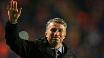 """Dan Petrescu a spus tot. Oferta incredibila pe care a refuzat-o din Premier League: """"A venit patronul lor in Romania si mi-a pus contractul pe masa"""""""