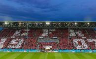 S-a retras la 32 de ani! Anuntul unui fost portar al celor de la CFR Cluj: ce mesaj le-a trimis fanilor