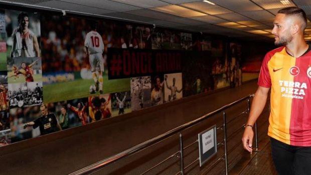 Florin Andone a prins contractul vietii si are un salariu urias la Galatasaray! Ar deveni cel mai bine platit fotbalist roman