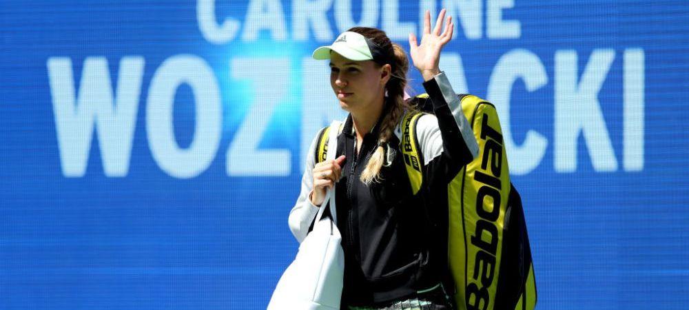 Caroline Wozniacki, pregatita sa se retraga din tenis! Anuntul momentului in circuitul WTA