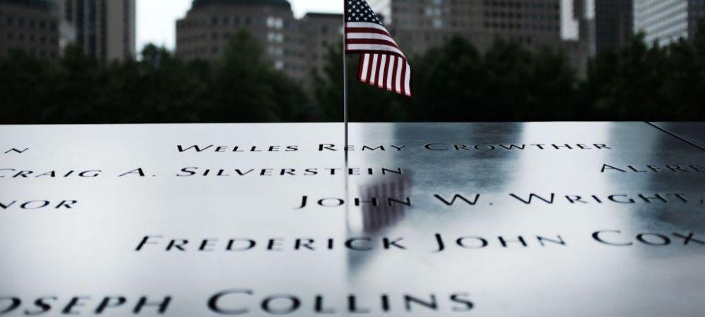 18 ani de la atacurile teroriste de pe 11 Septembrie 2001. Sase oameni de sport au decedat atunci