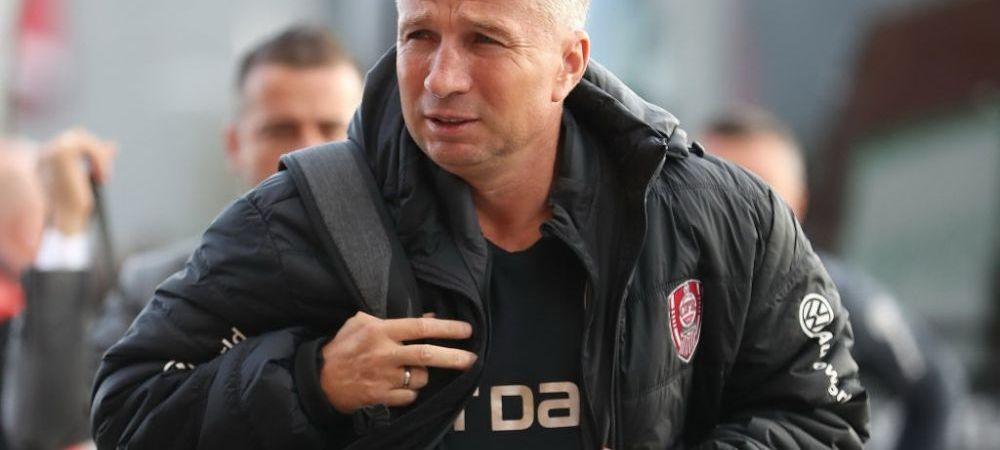 Dan Petrescu, SUSPENDAT 4 etape! Decizie RADICALA a Comisiei de Disciplina! BREAKING NEWS