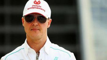 Cum functioneaza tratamentul primit de Schumacher la Paris. Fostul pilot, vizitat de prieteni si copii la spital