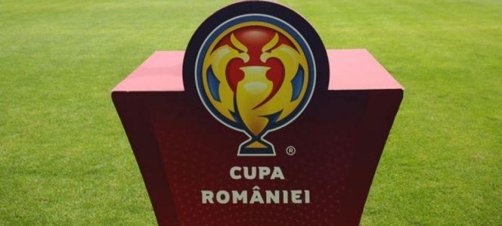 CUPA ROMANIEI, turul 4: CSA Steaua, eliminata dupa ce a condus-o pe Chiajna, FC Arges, invinsa la Horezu! Vezi rezultatele tuturor meciurilor