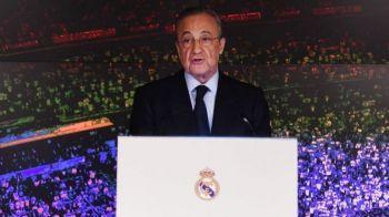 LOVITURA de 100 de MILIOANE de euro pregatita de Real Madrid! L-a ratat pe Pogba, dar Perez i-a gasit deja inlocuitor! Anuntul momentului