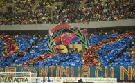 CLUB CAUT SUPORTERI! FCSB da premii fanilor care vin pe stadion. Ce pot castiga