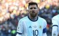El e noul Messi de la nationala Argentinei! Mexic, umilita de argentinieni fara Messi in teren! Starul argentinian e dorit de Beckham la echipa sa