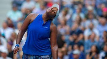 """Jucatoarea care a eliminat-o pe Simona Halep de la US Open, criticata pentru fizicul ei: """"E supraponderala, sa faca ceva!"""""""