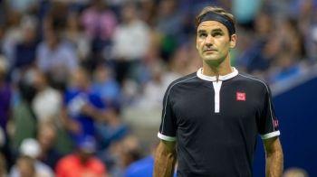 "Roger Federer, gata sa joace pana la 40 de ani: ""Iubesc tenisul si o sa ma retrag doar cand imi zice corpul!"""