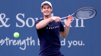 Andy Murray revine in tenisul mare! A primit wildcard pentru turneul Masters 1000 de la Shanghai