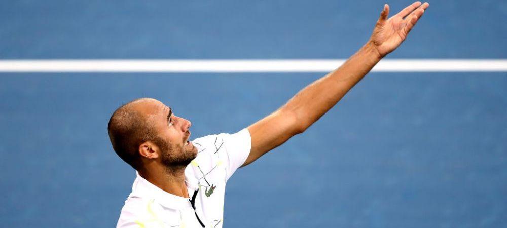 Marius Copil, invins in optimi la Instanbul! Va urca pe 90 ATP