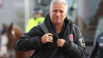 """Sefii CFR-ului se lupta sa-i reduca suspendarea lui Petrescu: """"Iti vine sa-i strangi de gat pe arbitri"""".Cine a facut aceasta afirmatie"""