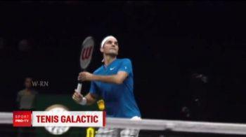 "Florentino Perez incearca O ULTIMA NEBUNIE: Nadal si Federer, pe ""Santiago Bernabeu""! Meciul care ar bate orice record"