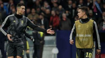 A fost anuntat primul mare transfer al iernii: Juventus isi trimite super starul in Premier League! Anuntul facut de italieni