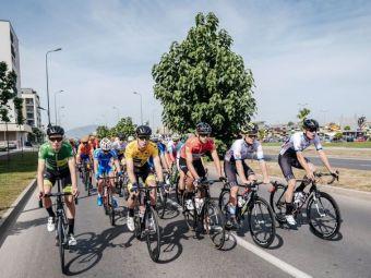 Turul Ciclist al Romaniei - Editia 52!Un olandez detine tricoul galben dupa doua etape