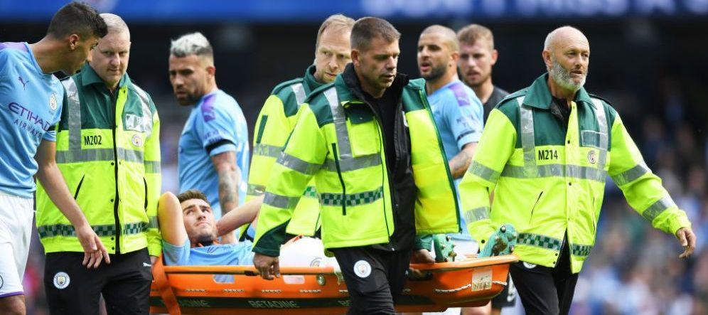 Pierdere uriasa pentru Manchester City! Pep Guardiola a primit verdictul: un om de baza lipseste 6 luni
