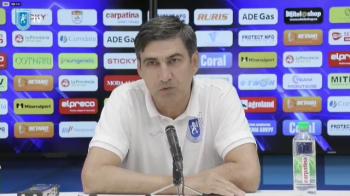 """CRAIOVA - FCSB: Probleme de lot pentru Piturca la debut: """"S-a accidentat si el, dar nu conteaza!"""" Ce absenti are"""