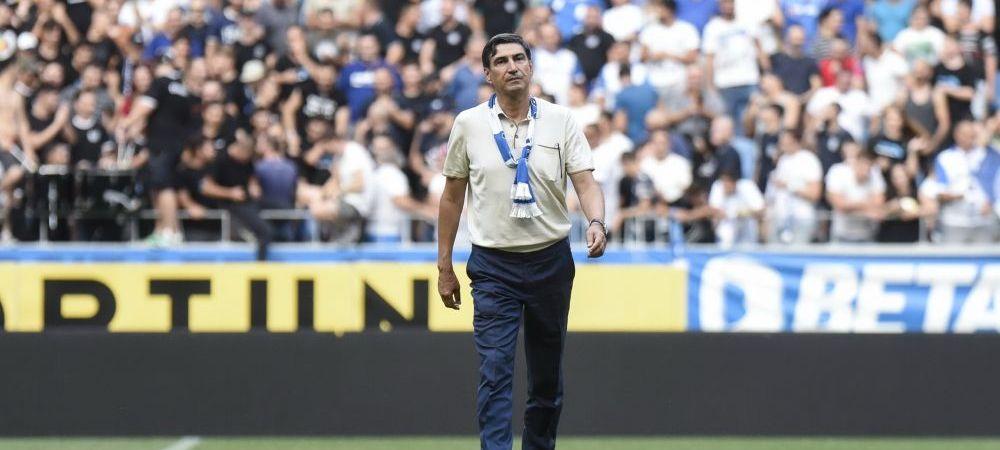 "CRAIOVA - FCSB: Victor Piturca a anuntat un nou transfer: ""90% ne-am inteles!"" Vine un jucator de la Partizan"