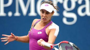 Mihaela Buzarnescu s-a calificat in semifinalele turneului de la Hiroshima. Cu cine va juca romanca